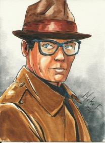 Clark Kent (Christopher Reeve)
