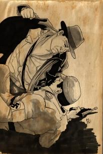 Adventure has a name... Indiana Jones