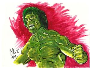 Hulk (Lou Ferrigno)