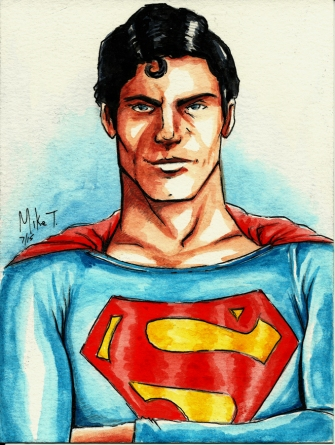 Superman (Christopher Reeve)