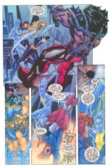 Marvel Comics' Thunderbolts