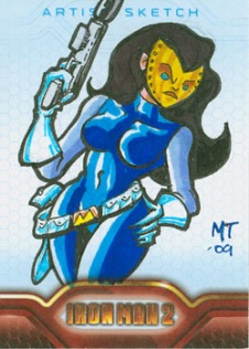 10- Madame Masque