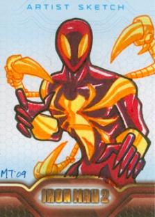 25- Iron Spider