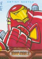 32- Hulk Buster Iron Man