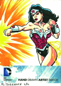 APC Wonder WomanA