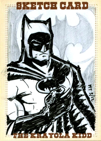 BatmanA