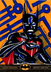 BTL 006 Batman Beyond
