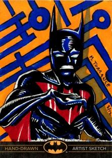 BTL 006 Batman Beyond