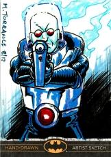 BTL 011 Mr Freeze