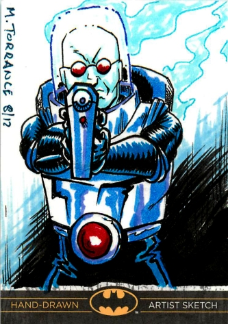 BTL 011 Mr Freeze