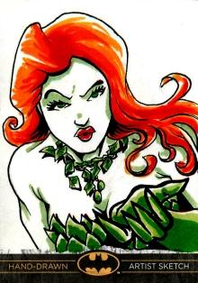 BTL 027 Poison Ivy