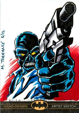 BTL 029 Black Mask