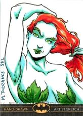BTL 040 Poison Ivy