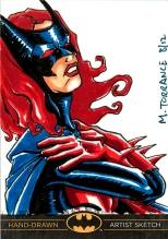 BTL 041 BatWoman