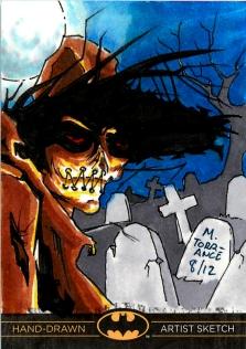 BTL 048 Scarecrow