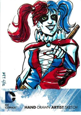 DC52 023 Harley Quinn-1