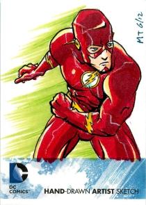 DC52 029 The Flash-1