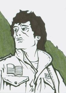 FSCD10- John J Rambo