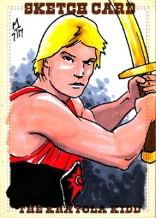 JN Flash GordonA