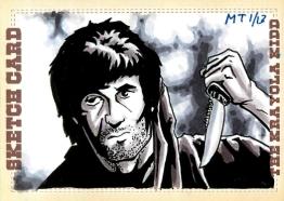 John Rambo First Blood