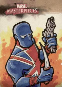 MMP-014 Union Jack