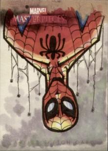MMP-015 Spider-man 2