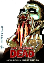 TWD 024 Zombie Bite